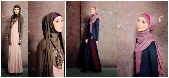 Современная мусульманка - какая она?