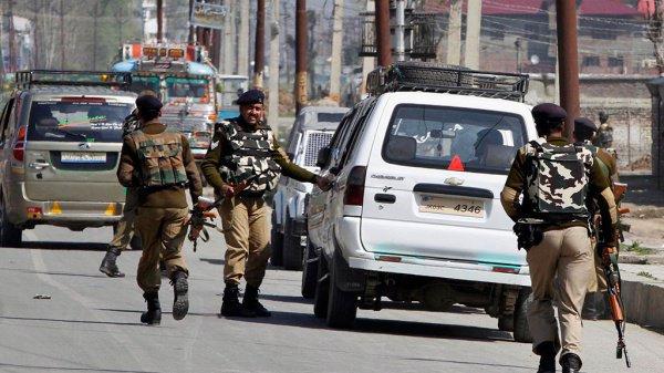 Власти Индии намерены ужесточить борьбу с терроризмом.
