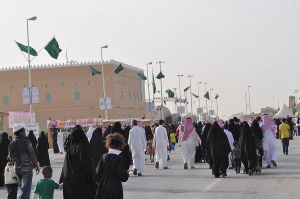 В Саудовской Аравии усилят работу по привлечению туристов.