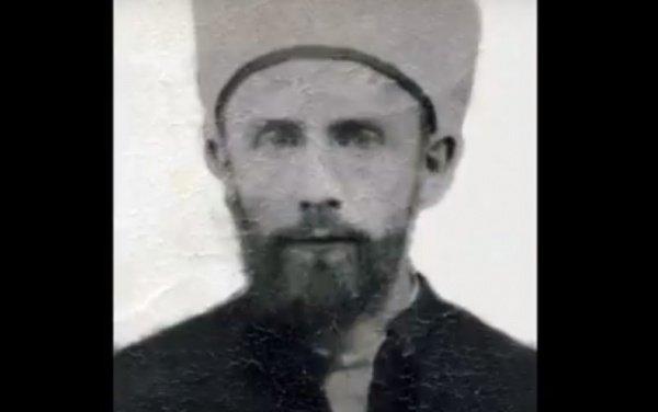 Татарский шейх, ставший духовным наставником турецкого премьер-министра