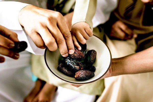 Смысл поста месяца Рамадан
