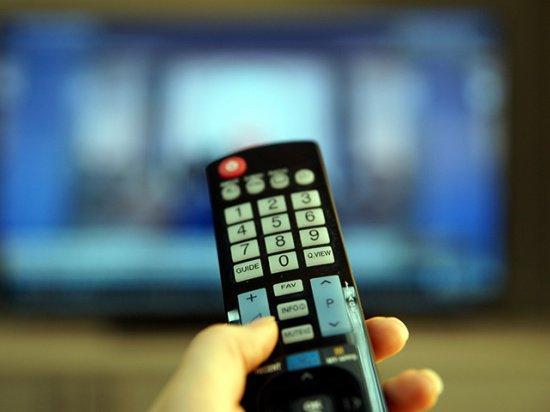 Российские семьи отказываются от ТВ по религиозным причинам.