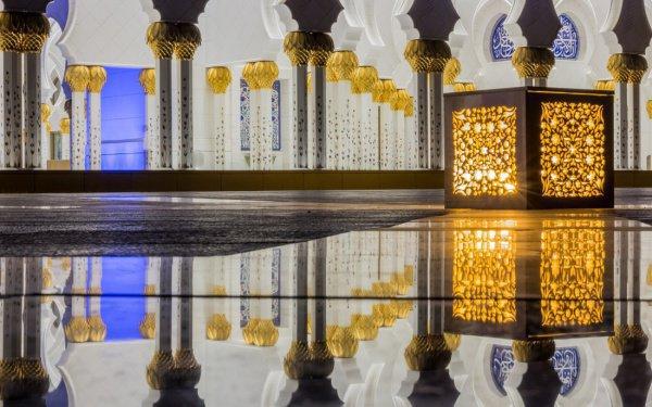 Последние десять дней Рамадана – это время избавления от Ада