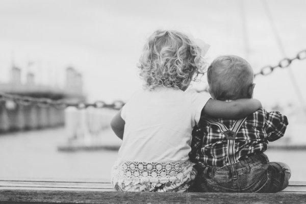 Как дети могут научить взрослых богобоязненности?