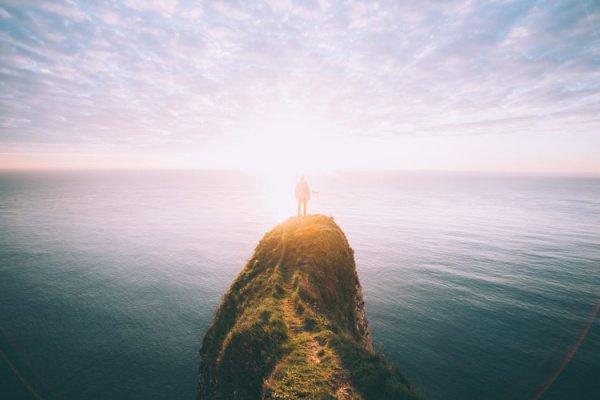 Как попасть в рай?