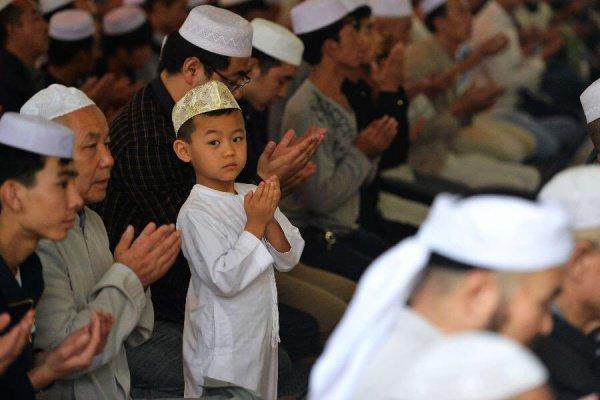 Власти Китая назвали ислам навязанным уйгурам.