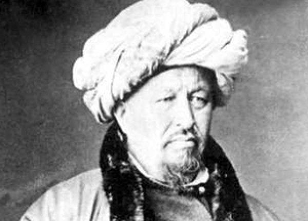 Шигабутдин Марджани - известный татарский богослов, философ, историк, этнограф и просветитель.