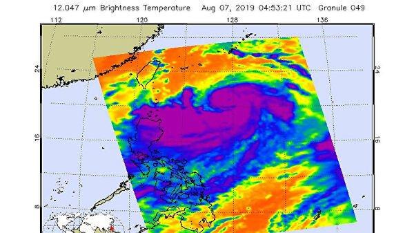 Фотографии указали, что сила стихии в ближайшие часы и дни продолжит расти (Фото: NASA JPL/Heidar Thrastarson)