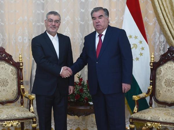 Стороны обсудили вопросы экономического взаимодействия Душанбе с ОИС