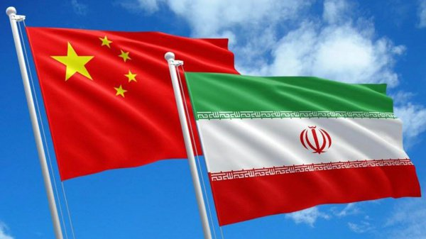 Иран и Китай укрепляют оборонное сотрудничество.