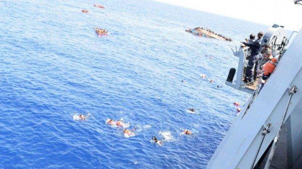 Трагедия в 2013 году стала самой масштабной с начала миграционного кризиса.