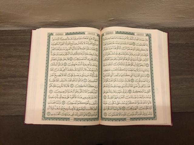 Основные уроки Корана – для погружения в его смысл