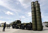 Турция развернет российские С-400 в декабре