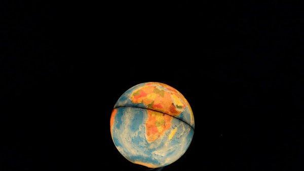 Антропогенное воздействие окажет на биосферу Земли такой же эффект, как и крупнейшие катаклизмы, спровоцировав массовое вымирание