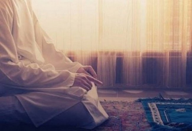 Намаз- второй столп Ислама