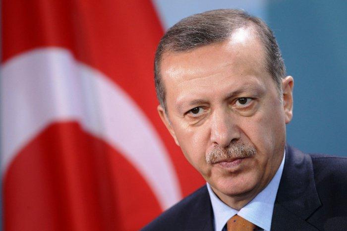 Президент Турции рассказал о военной операции в Сирии.