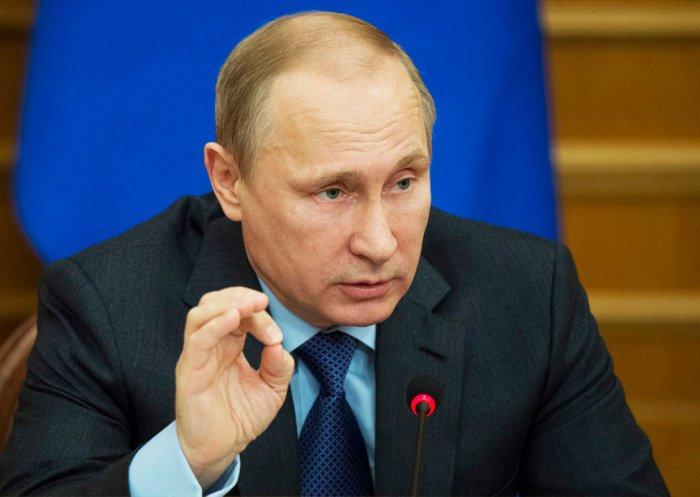 Президент России выступил за возвращение Сирии в ЛАГ.