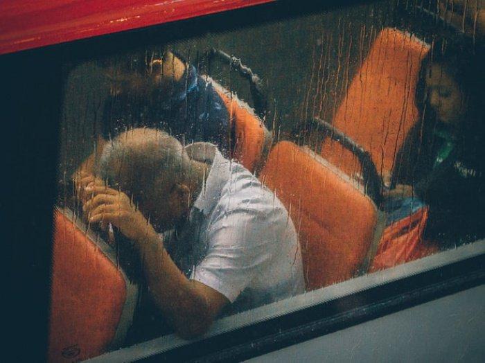 Каждый третий житель России (34%) испытывает стресс постоянно