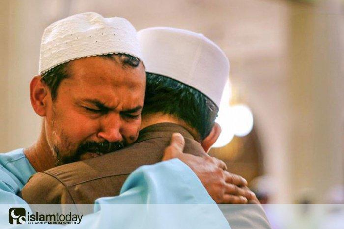 Укрепление и поддержание отношений с родственниками – это то, к чему призывает наша религия.