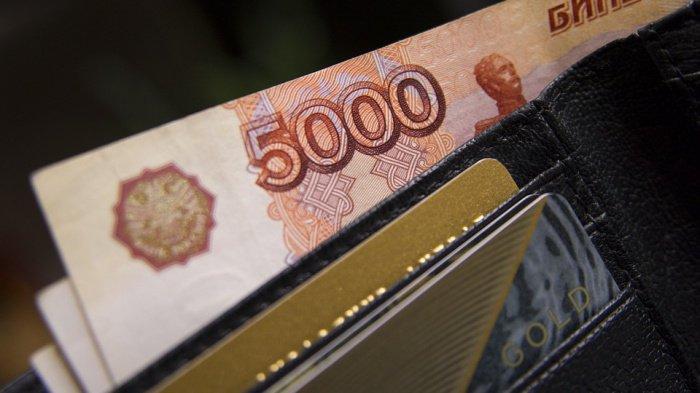 Рост реальных располагаемых доходов россиян зафиксирован впервые за последние 4 квартала.