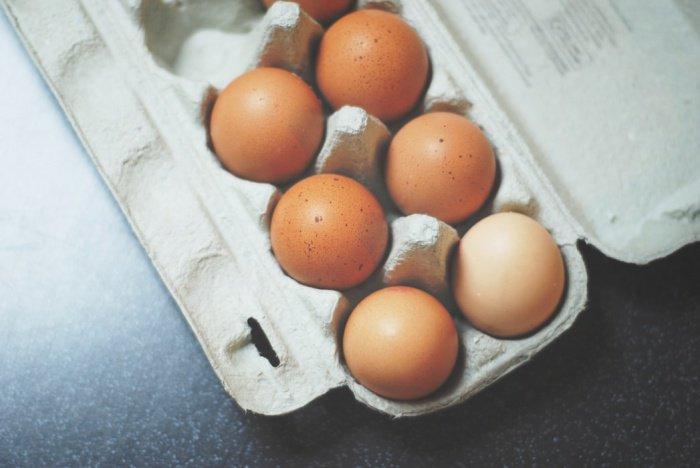 Россиянин в среднем за год съедает 280 яиц при рекомендованной норме в 260