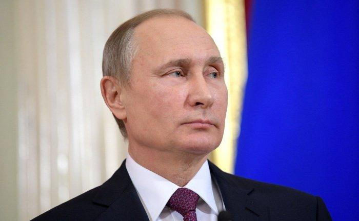 Владимир Путин возглавит работу саммита Россия - Африка.