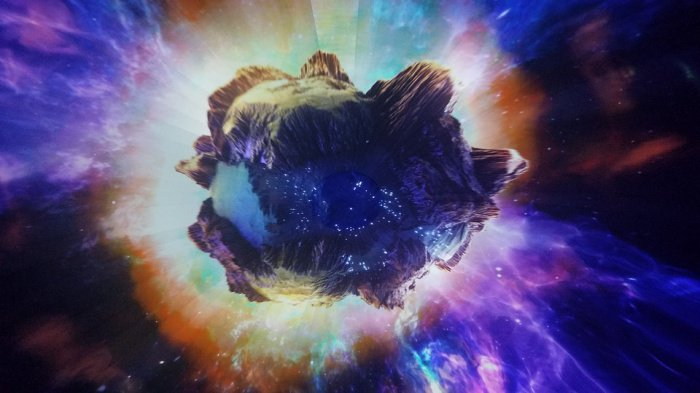 162082 (1998 HL1) относится к семейству потенциально опасных астероидов. Состав астероида установить пока не удалось