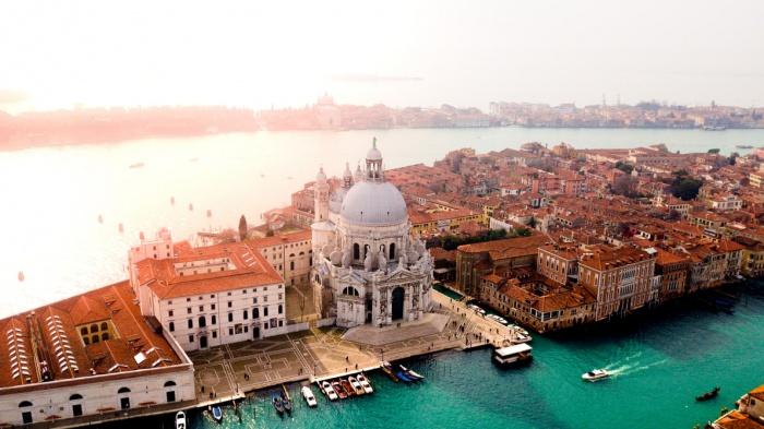 Подобный уровень воды может навредить архитектурно-историческому наследию Венеции, но эффективных способов защиты от него пока не существует