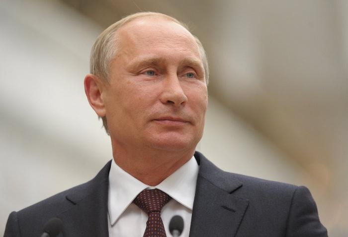 Владимир Путин может посетить Палестину в январе 2020 года.