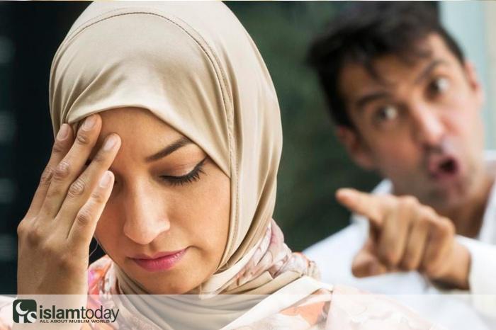Как правильно разводиться по Исламу? (Источник фото: yandex.ru)
