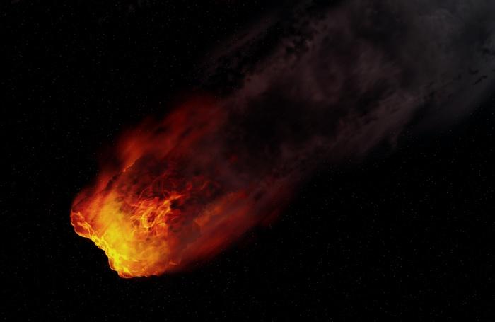 Ученый называет астероид «даже не песчинкой, а какой-то молекулой» и отмечает, что его смогут зафиксировать лишь специальные наблюдатели