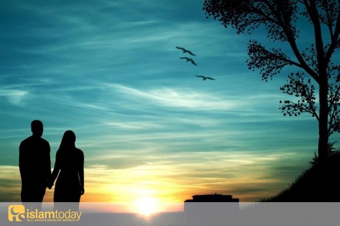 Из всего разрешенного Аллах больше всего не любит развод. (Источник фото: yandex.ru)