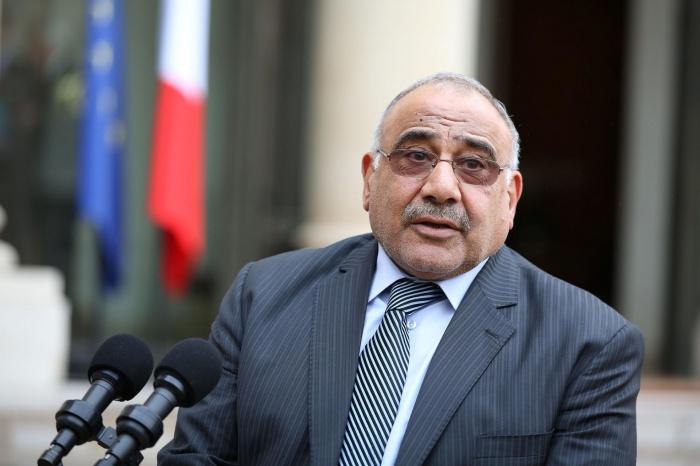 Адель Абдель Махди.