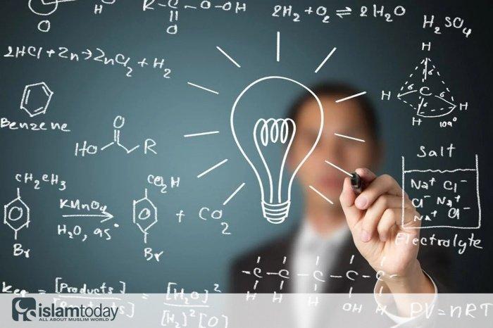 Мусульманские ученые-лауреаты Нобелевской премии. (Источник фото: zen.yandex.ru)