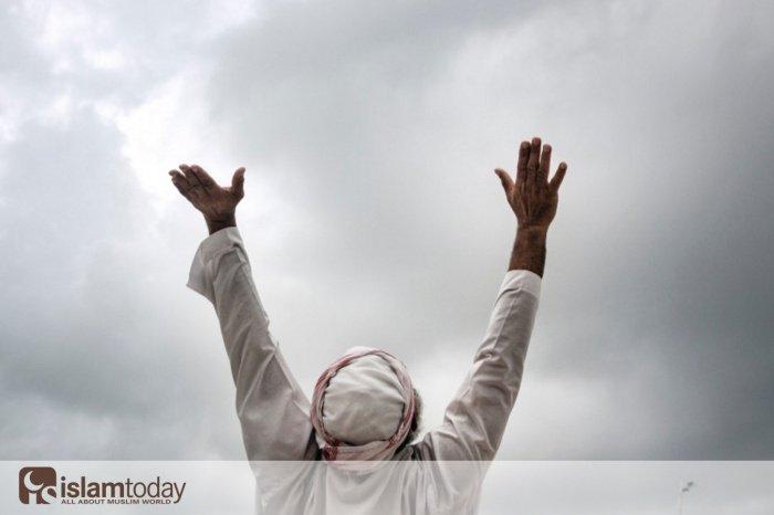 Усман бин Аффан (да будет доволен им Аллах). (Источник фото: yandex.ru)
