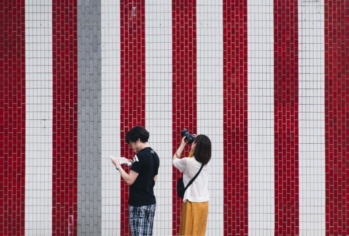 Почти все страны мира, по словам эксперта, борются за китайского туриста
