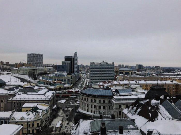 По словам специалистов, суровых морозов этой зимой не прогнозируется