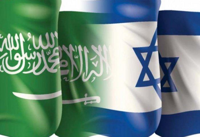 Израильтяне смогут посещать КСА.