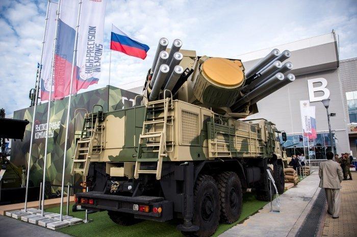 Иран после снятия санкций может закупить у России вооружение.