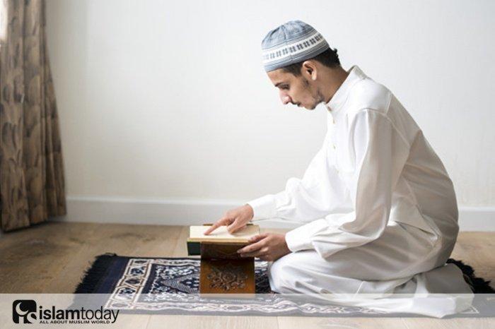 Хадисы, ведущие к осознанности (Источник фото: freepik.com)