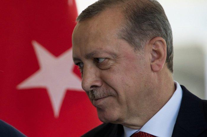 Эрдоган известен как главный противник ФЕТО.