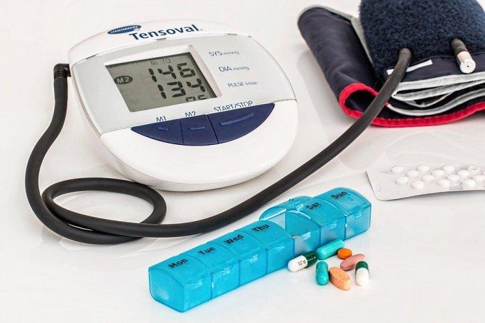 Контроль уровня кровяного давления способен продлить жизнь на 3 года