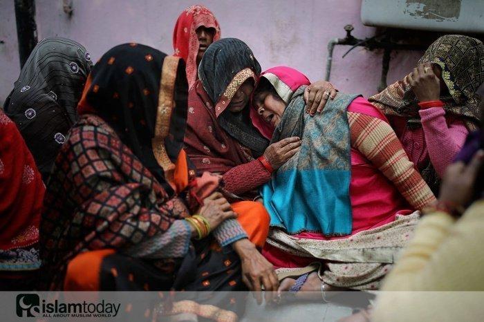 Чем опасна антимусульманская программа для Индии? (Источник фото: yandex.ru)