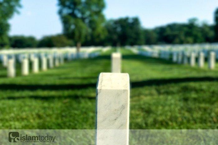 Как защититься от мучений в могиле? (Источник фото: unsplash.com)