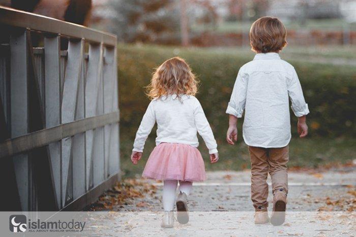 Как воспитать ребенка счастливым? (фото: unsplash.com)
