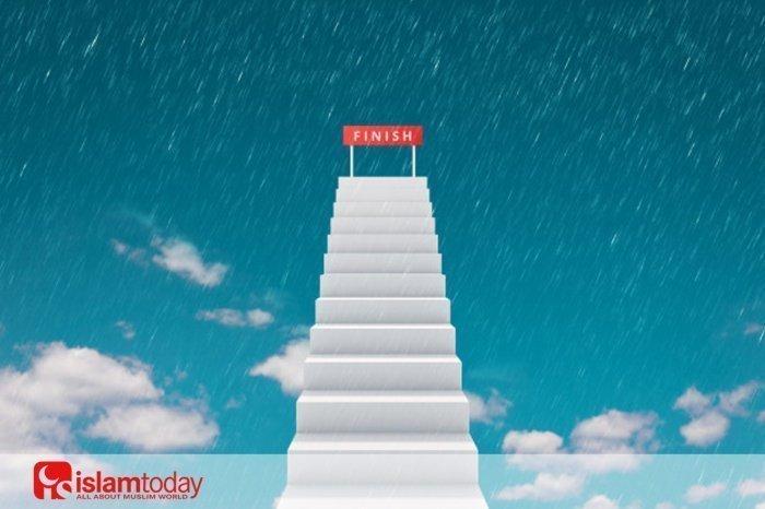 Нужно ли выполнить особое деяние, чтобы попасть в рай? (Источник фото: freepik.com)
