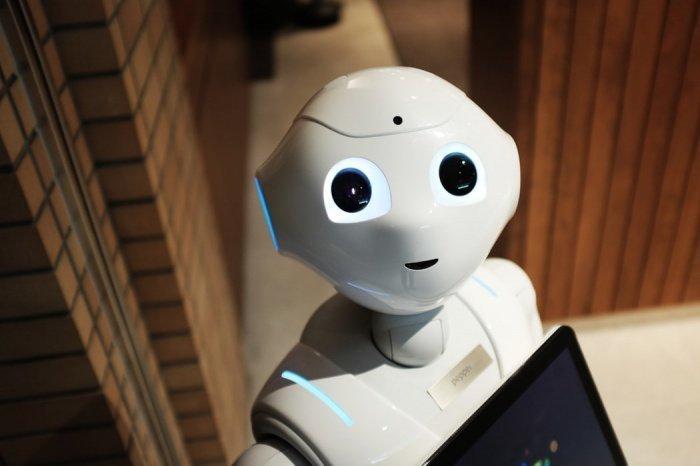 Разработчики полагают, что новый робот позволит уберечь медработников от заражения коронавирусом