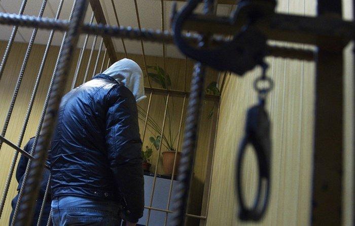 Боевик из Дагестана проведет в тюрьме 12 лет.