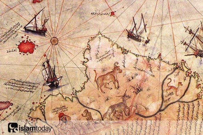 Главные картографы ислама. (Источник фотографий: yandex.ru)