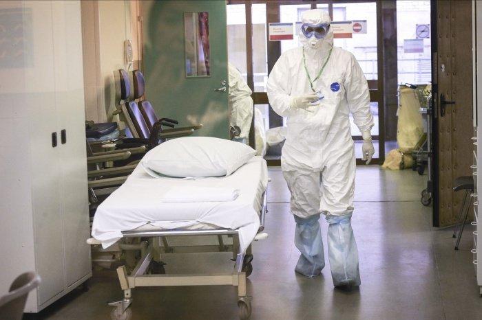 Первая жертва коронавируса в Узбекистане.